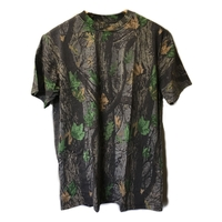 HSF EVO Camo Print Short Sleeved T-Shirt