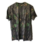 Image of HSF EVO Camo Print Short Sleeved T-Shirt - Evo Camo