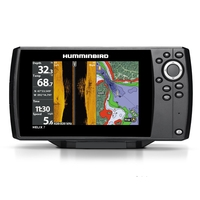 Humminbird Helix 7 Chirp SI GPS G2