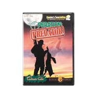 Hunters Specialties Operation Predator DVD