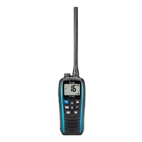 Icom IC-M25 Waterproof Buoyant Handheld VHF Transceiver