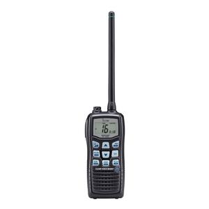 Image of Icom IC-M35 Waterproof Buoyant Handheld VHF Transceiver
