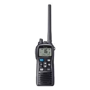 Image of Icom IC-M73Plus Professional VHF Marine Handheld Transceiver