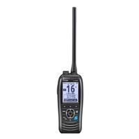 Icom IC-M93D Buoyant VHF/DSC Handheld Transceiver with GPS