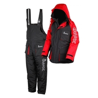 Imax Two Piece Thermo Suit