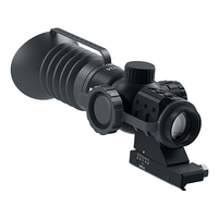 Immersive Optics 5x24 Compact Scope
