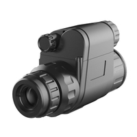 InfiRay CLIP CML25 Thermal (384x288) Imaging Attachment - OLED Display - 1.0x - 25mm Lens