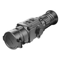 InfiRay Saim SCT35 Thermal (384x288) Scope w/WiFi - 2.85-11.4x 35mm Lens