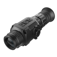 InfiRay Saim SCL25 Thermal (384x288) Scope - 1.4x-5.6 - 25mm Lens