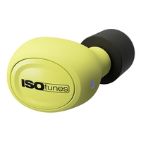 ISOtunes IT-12 FREE EN352 Industrial Hearing Protection