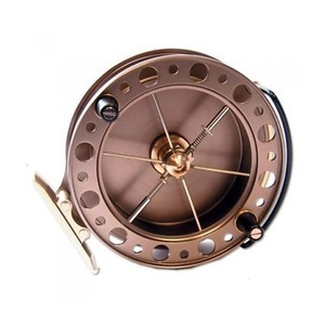 Image of J.W. Young Y2041 Purist II Centrepin Reel