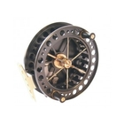 Image of J.W. Young Y2080 BJ Centrepin Reel
