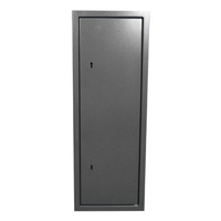 JFC Safes 2 Gun Breakdown Cabinet