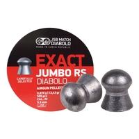 JSB Exact Jumbo RS Pellets - .22 (5.52) x500