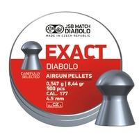 JSB Exact Pellets - .177 (4.52) x500