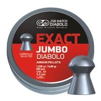 JSB Exact Jumbo Pellets - .22 x500 (5.52)