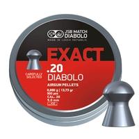JSB Exact Pellets - .20 x500