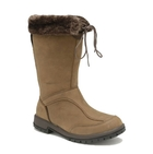Image of Kanyon Outdoor Alder Waterproof Boots (Women's) - Brown