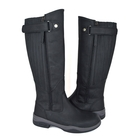 Image of Kanyon Outdoor Gorse X-Rider 2 Boot - Wide Fit (Women's) - Black Leather