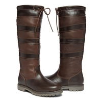 Kanyon Outdoor Rowan W2 WP Country Boots - Wide Calf (Women's)