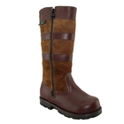 Image of Kanyon Outdoor Sapling Country Boot (Children's) - Chocolate