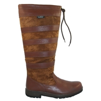 Kanyon Outdoor Maple Country Boot - Wider Fitting Leg (Unisex)