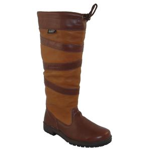 Image of Kanyon Outdoor Rowan Country Boot (Women's) - Chocolate