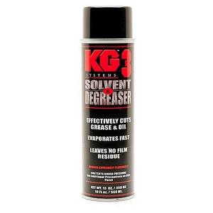 Image of KG KG-3 Solvent & Degreaser