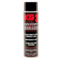 KG KG-3 Solvent & Degreaser