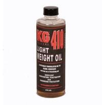 KG KG-410 Lightweight Gun Oil
