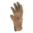 Image of Kinetixx X-Pect Tactical Operations Glove - Coyote