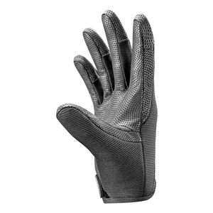Image of Kinetixx X-Sirex All Purpose Search and Operations Glove - Black