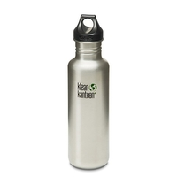 Klean Kanteen Classic Stainless Steel Water Bottle - 800ml