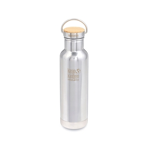 Image of Klean Kanteen Reflect Mirrored Stainless Vacuum Insulated Water Bottle - 592ml - Mirrored Stainless