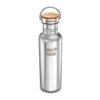 Klean Kanteen Reflect Stainless Steel Water Bottle - 800ml