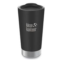 Klean Kanteen Vaccuum Insulated Tumbler - 473ml (16oz) Tumbler Lid
