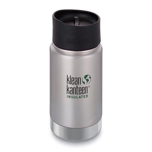 Image of Klean Kanteen WIDE Vacuum Insulated Stainless Steel Water Bottle - 355ml