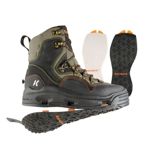Image of Korkers K-5 Bomber Wading Boots