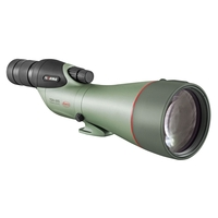 Kowa TSN-99S 30-70x 99mm Prominar Pure Fluorite Straight Spotting Scope Zoom Kit