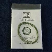 LB Stuart Crofts WTT Furled Leader - 3.5ft