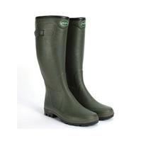 Le Chameau Country Lady Wellington Boots (Women's)