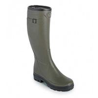 Le Chameau All Tracks Country Neoprene Wellington Boots (Women's)