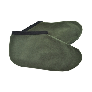 Image of Le Chameau Blizzard 2 Micro Fleece Boot Liner - Vert Chameau