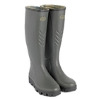 Image of Le Chameau Ceres Wellingtons (Men's) - Vert Chameau (Green)