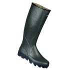 Image of Le Chameau Ceres Wellingtons (Men's) - Bronze (Green)