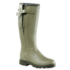 Image of Le Chameau Chasseurnord Wellington Boots LARGE SIZES (Men's) (DUPLICATE DO NOT USE) - Vert Vierzon
