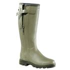 Image of Le Chameau Chasseurnord Wellington Boots (Men's) - Vert Vierzon