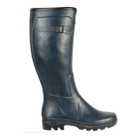 Le Chameau City All Tracks Wellington Boots (Women's)