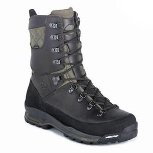 Image of Le Chameau Condor LCX Walking Boots (Men's) - Marron Fonce (Brown)