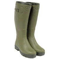 Le Chameau Country Lady Fourree Wellington Boots (Women's)